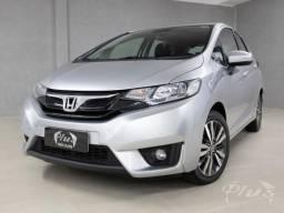 Honda Fit EX 1.5 AUT 4P