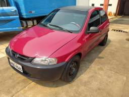 CELTA 2004/2005 1.0 MPFI LIFE 8V GASOLINA 2P MANUAL