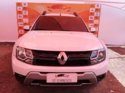 Renault Duster 2.0 Dakar 4x4 16v Flex 4p 2017 Gasolina