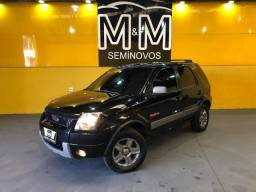 ECOSPORT 2007/2007 1.6 XLT FREESTYLE 8V FLEX 4P MANUAL