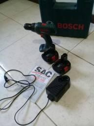 Parafusadeira e furadeira Bosch