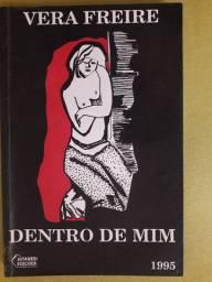 Dentro de Mim - Vera Freire