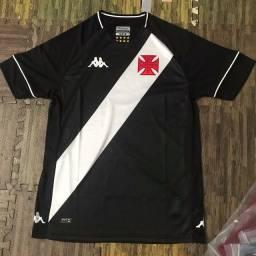 Camisa do Vasco 2020/2021