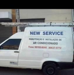 Prestador de serviço