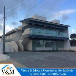 Ref. 536. Lojas Comerciais na Conceição (esquina com a PE-22) - Venda e Locação