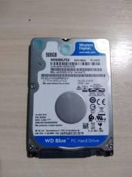 HD de 500GB