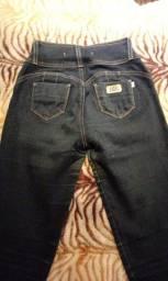 Calças Jeans 36 - Ótima Qualidade