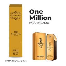 Perfume One Milion pocarabane