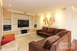 Apartamento com 4 dormitórios à venda, 182 m² por R$ 1.150.000 - Alto da Rua XV / Cristo R