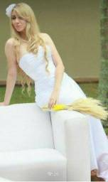 Vetsido de noiva