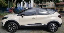 Renault Captur Intense 1.6 aut - 2018
