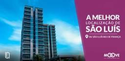 Super lançamento de apartamento Moove Residence -03 Quartos Turu, São Luis MA