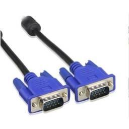 Cabo Vga Para Tv ou Monitor