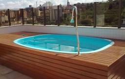 EG-Não perca esta oportunidade! Compre sua piscina agora!