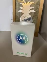 Moto g8 prisma 64gb NOVO
