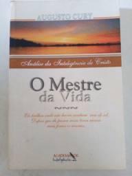 O Mestre da Vida - Augusto Cury 2001