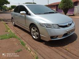 New Civic lxs aut. 2007