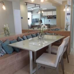 Apartamentos com 41,54m² a partir de R$ 142.000,00 em Messejana