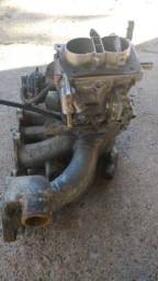 Carburador Weber 460 completo