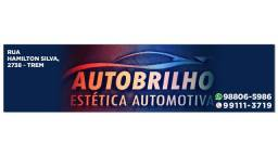 Auto Brilho Estética Automotiva