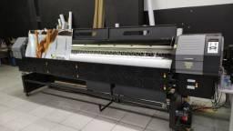 Impressora Digital Plotter 3.20m. Só trabalhar