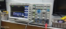 Osciloscópio Digital INSTRUTHERM OD-265 70mhz 1GSa/s