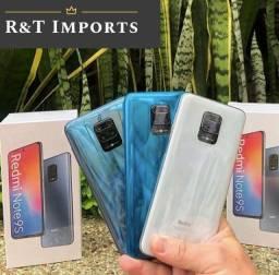 Xiaomi Redmi Note 9S 64GB e 128GB - R&T Imports