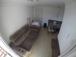 Excelente Apartamento de 02 Quartos na Estrada do Mendanha - Campo Grande