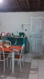 Vendo casa no Gapara/Troco por outra no Anjo da Guarda