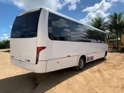 Micro ônibus volare w9 limusine