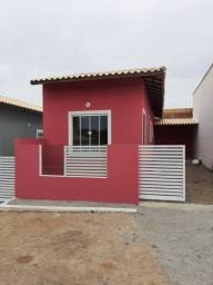 Bela casa de Praia em Unamar R$ 75.000,00