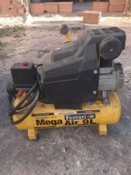 Compressor Mega Air C-9L