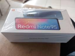 Redmi note 9S o mais top da categoria