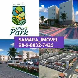70 Apartamentos em Cidade Operária Socorrão 2 Villa Park