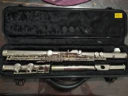 Flauta Transversal em Perfeito Estado