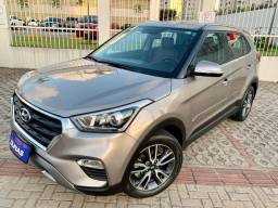 Hyundai Creta prestige 2017 2.0 Flex completo automático