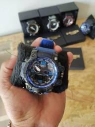 Relógio de Pulso Masculino modelo G-shock