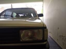 Gol 1987 1.6 álcool alinhado ótimo carro