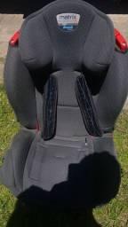Cadeira infantil para carro Matrix Burigotto