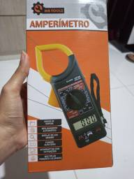 Amperímetro para vender logo