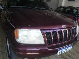 Vendo Jeep Grand Cherokke