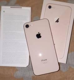 IPhone 8 novíssimo