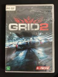 Game Grid 2 - PC