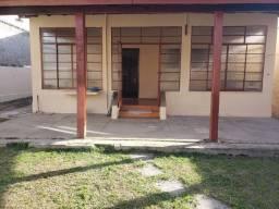 Aluguel Anual casa com 3 quartos apenas 1400 reais
