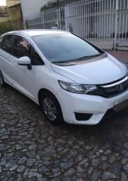 Honda Fit 1.5 DX Manual 2015 com 19.000km