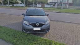 Renault logan expression 1.6/ 2015