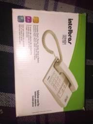 Vendo esse telefone com fio