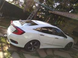 Civic touring 1.5 turbo c 56 mil km rodados