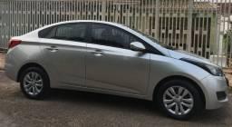 HB20s Sedan Confort Plus Automático Flex 2017