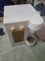 Filtro purificador Everest solft 110v Funcionando perfeitamente